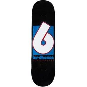 "Team Deck B Logo 8.25"""