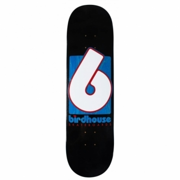 Team Deck B Logo 8.25""