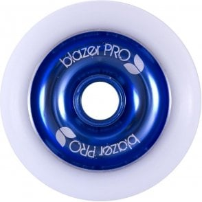 Blazer Pro Scooter Wheel - 100mm Blue