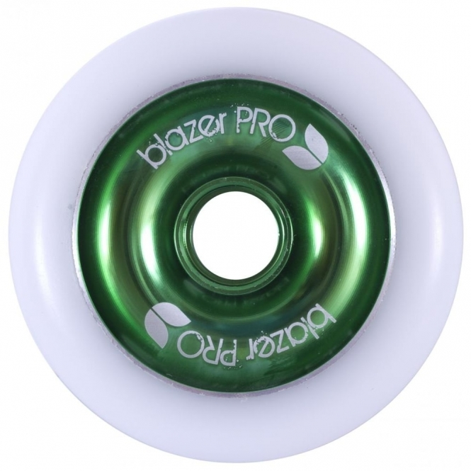 Blazer Pro Scooter Wheel - 100mm Green