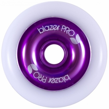 Scooter Wheel - 100mm Purple