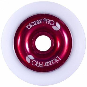 Scooter Wheel - 100mm Red
