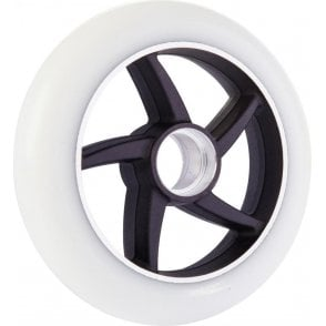 Scooter Wheel Cold Forged - 110mm Black