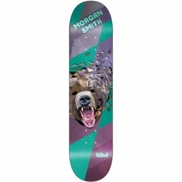 "Morgan Polymal Skateboard 8.25"""