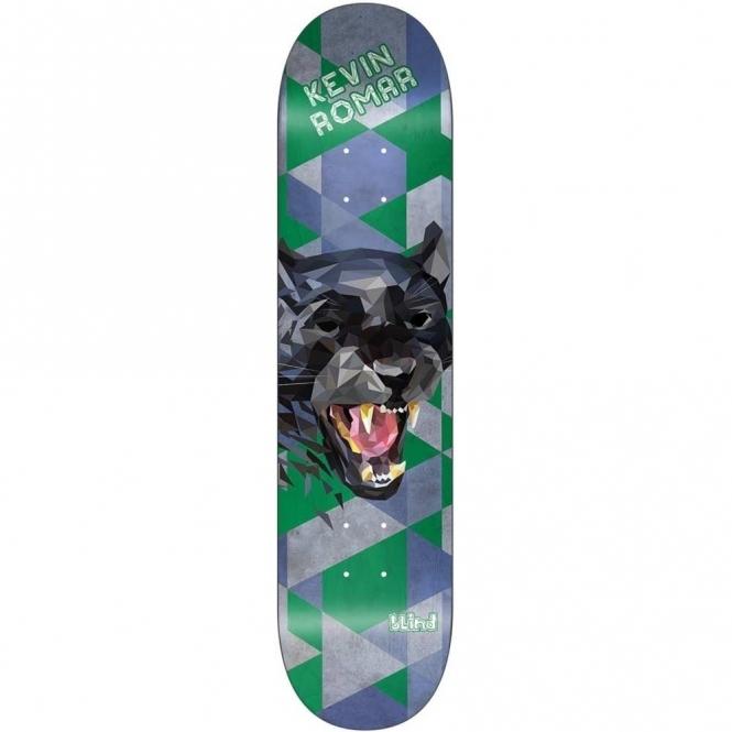"Blind Romar Polymal Skateboard 7.75"""