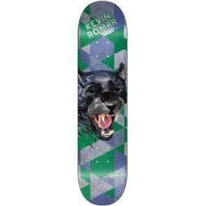 "Romar Polymal Skateboard 7.75"""