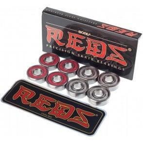 Reds Bearings