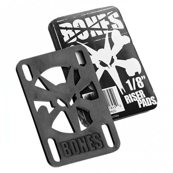 Bones Risers (2 pack)