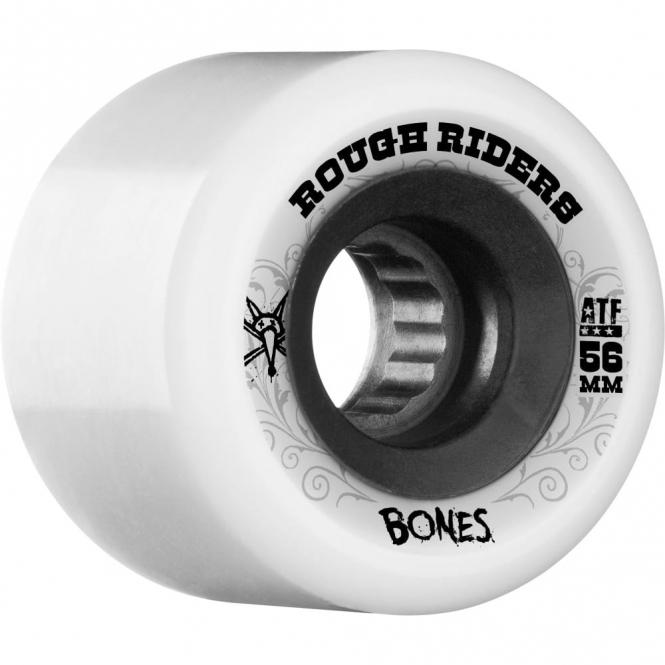 Bones Rough Rider ATF - 56mm