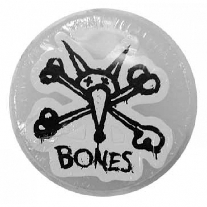 Bones Skateboard Wax Vato Rat 60gm