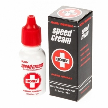 Speed Cream Bearing Lubricant