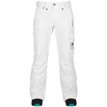Charlie Snowboard Pants - Silk