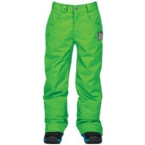 Derby Youth Snowboard Pants - Gator