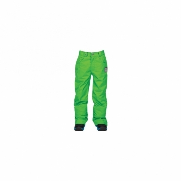 Bonfire Derby Youth Snowboard Pants - Gator
