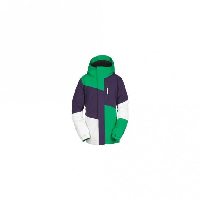 Bonfire Myrtle Snowboard Jacket - Julep