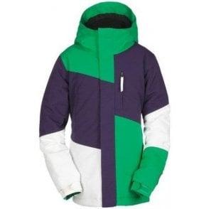 Myrtle Snowboard Jacket - Julep