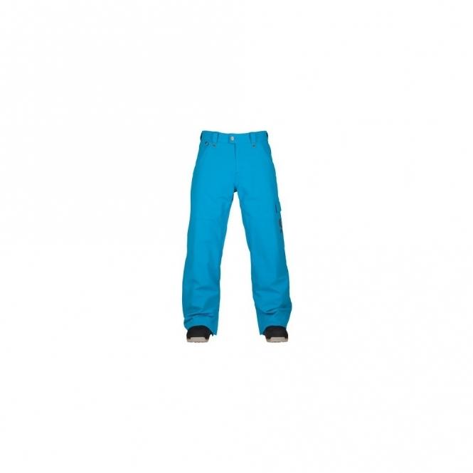 Bonfire Wallace Snowboard Pant - Blue Streak