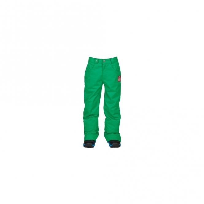 Bonfire Youth Snowboard Pants - Julep