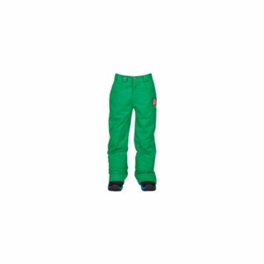 Youth Snowboard Pants - Julep