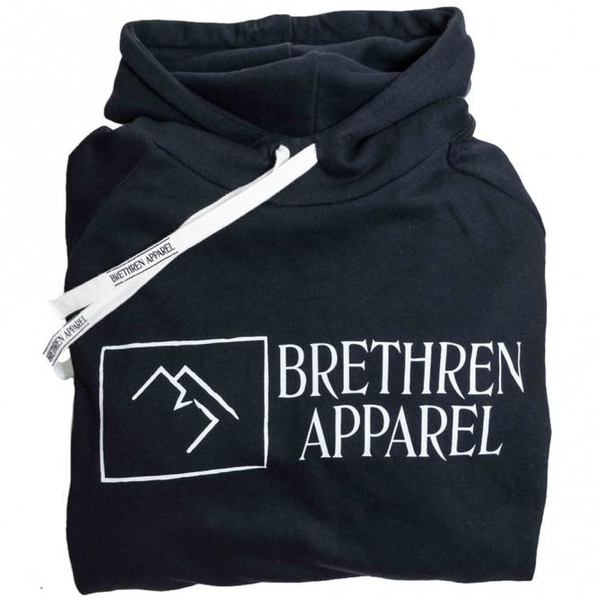 Brethren Apparel Shredduh Hoodie