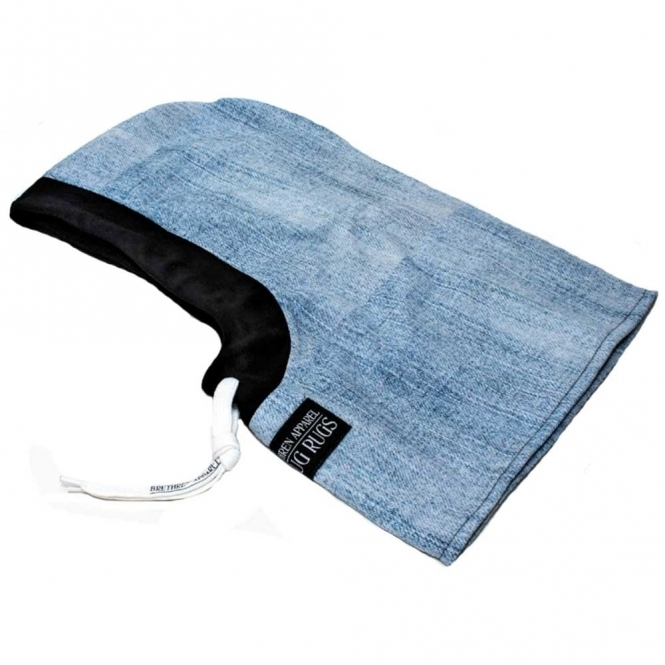 Brethren Apparel The Canadian Tuxedo Thug Rug