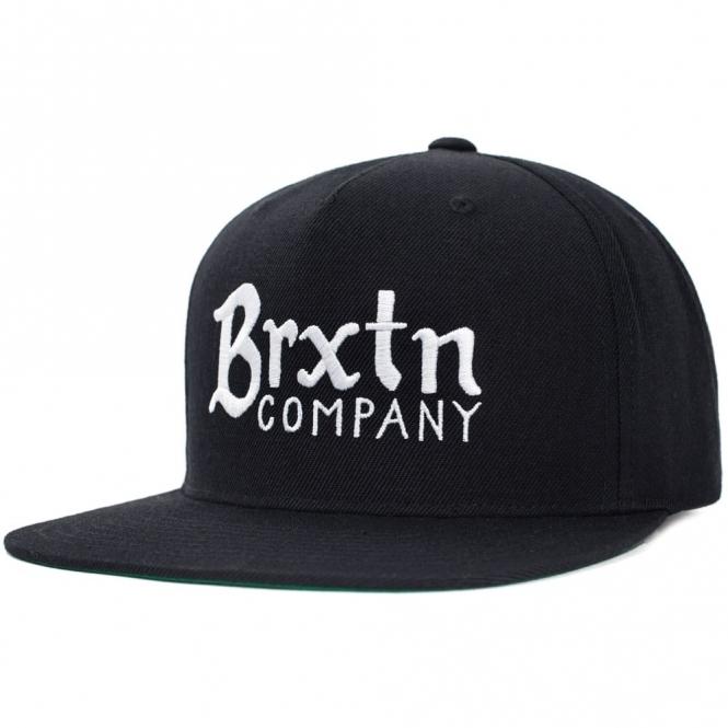 Brixton Barley Snapback Cap