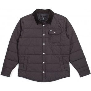 Cass Jacket Black