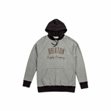 Brixton Driven Hooded Fleece