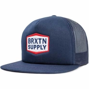 Brixton Fallon Mesh Cap