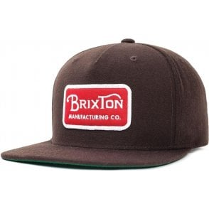 Grade Snapback Cap