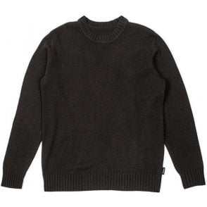 Gully Sweater Black