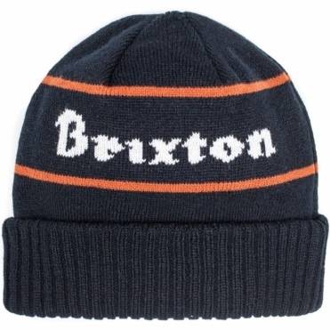 Brixton Sadler Beanie