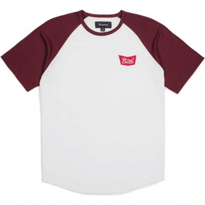Brixton Stith Short Sleeve Top