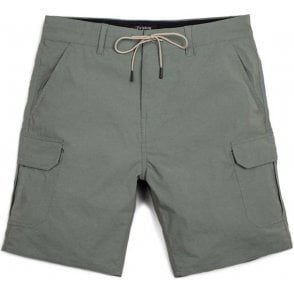 Brixton Transport Cargo Short