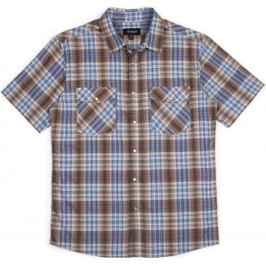 Wayne Woven Shirt