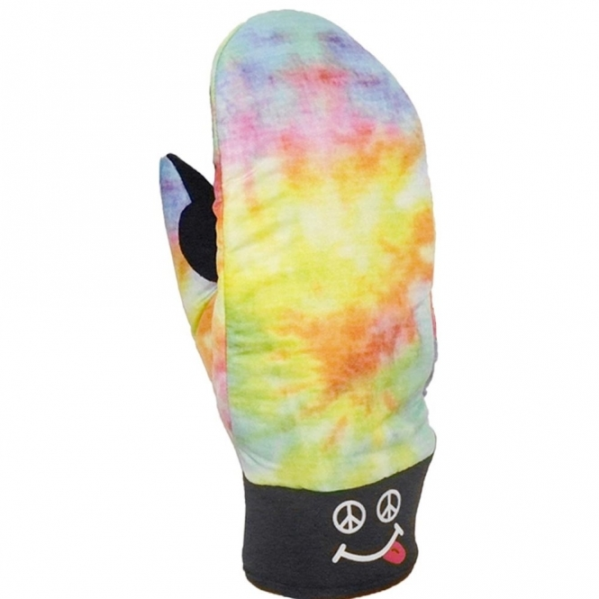 Bro! Mr Glove-O Snowboard Mitts