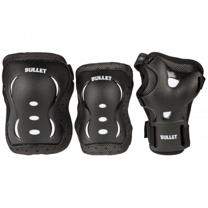 Bullet Triple Pad Set Blast