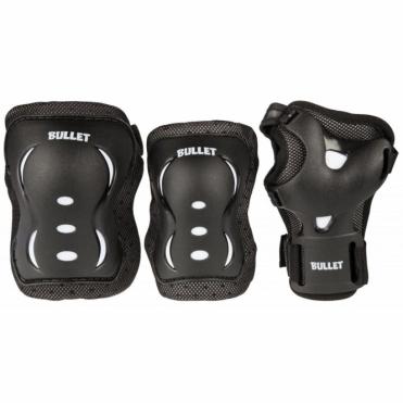 Bullet Triple Pad Set Blast