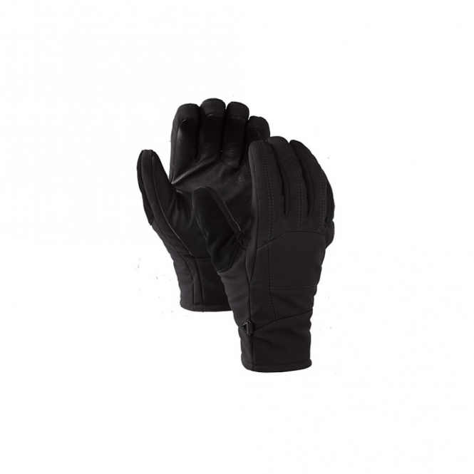 Burton AK Tech Glove - Black