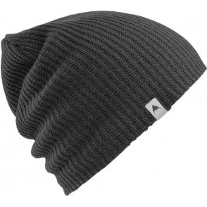 All Day Long Beanie - Faded Heather