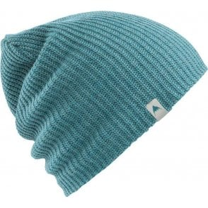 All Day Long Beanie - Jaded Heather