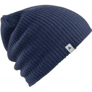 All Day Long Beanie - Mood Indigo