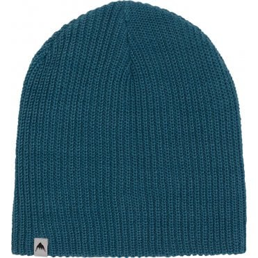 Burton All Day Long Beanie - Storm Blue