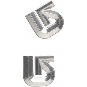 Aluminium Logo Mats