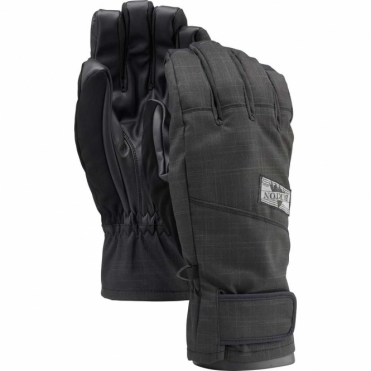 Approach Under Glove