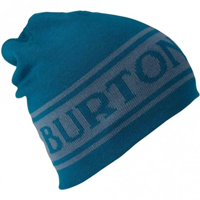Burton Billboard Beanie Reversible Jasper / Winter Sky