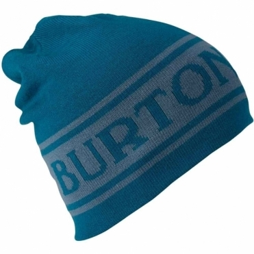 Burton Billboard Beanie Reversible Jasper / Winter Sky