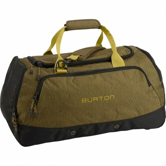 Burton Boothaus Bag 2.0 Jungle Heather