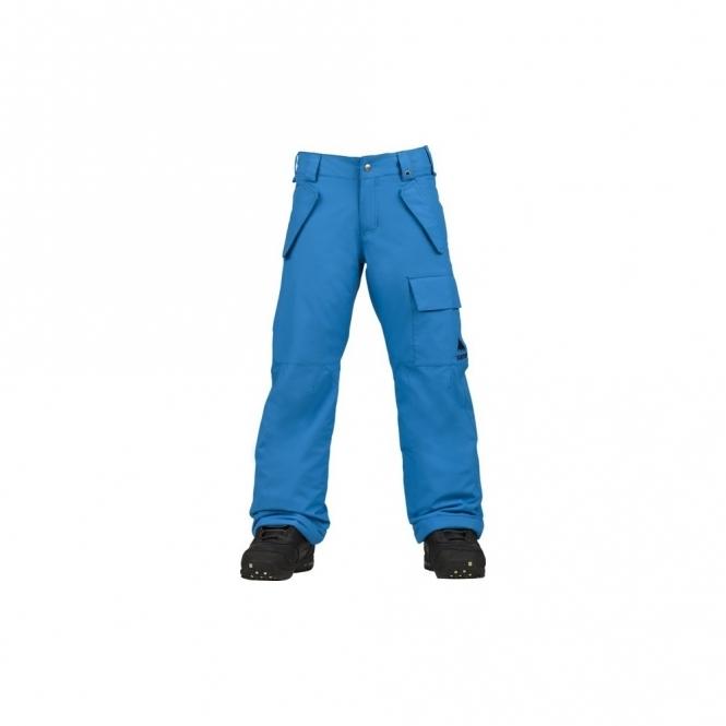 Burton Boys Cyclops Snowboard Pants