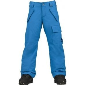 Boys Cyclops Snowboard Pants
